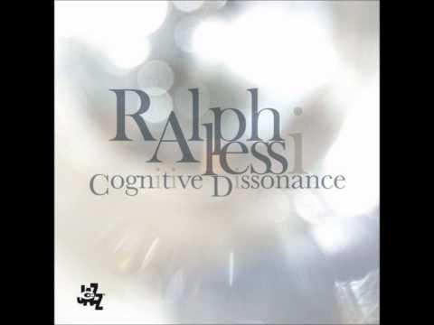 Ralph Alessi Cognitive Dissonance