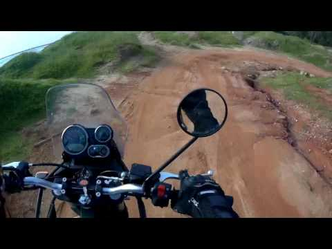 Royal Enfield BS4 Himalayan Test Ride Review On/Off Road Mangalore