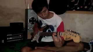 Superman Is Dead_Bukan Pahlawan_Guitar Cover