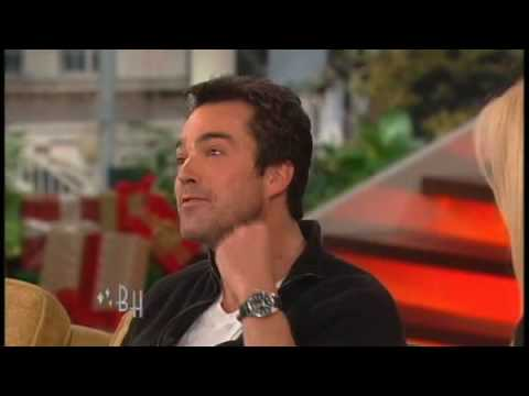 Jon Tenney on The Bonnie Hunt Show