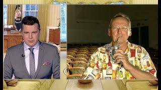 Cejrowski o #FortTrump - Minęła 20 + #TegoNieByłowTV 2018/09/20