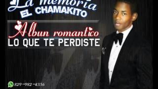 TE SAQUE DE MI CORAZON-EL 100TIFICO FT LA MEMORIA albun romantico