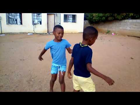 Thabiso-omuye & madness(ft eric & lore