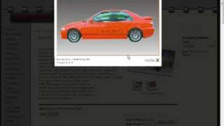 Sport compact performance parts website CompacTuner.com Thumbnail