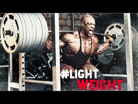 BODYBUILDING MOTIVATION - LIFT HEAVY WEIGHTS