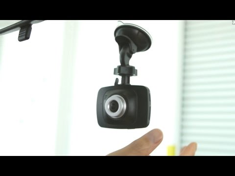 1080p HD Car Dash Camera