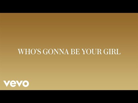 Shania Twain - Who's Gonna Be Your Girl...