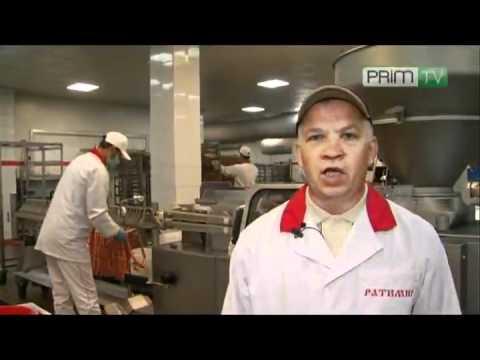 """Экскурсия по мясному производству """"Ратимир"""""""