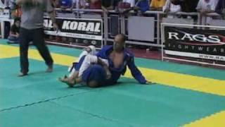 Alexandre Paiva at International Masters 2004