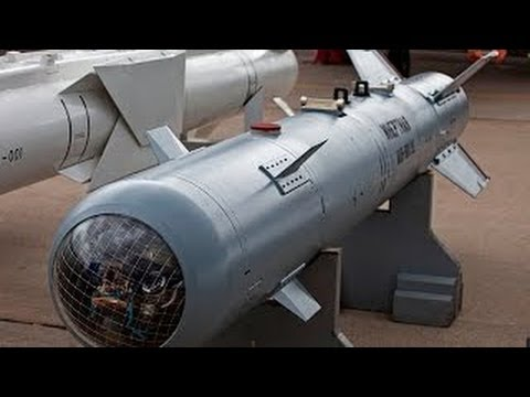 World's Most Advance Military Weapons - Smart Bomb Documentary - Films