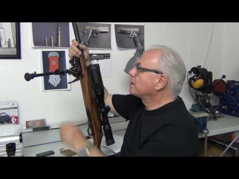 Ruger 10/22 Project Part 0 - Introduction and ideas