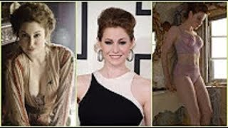 Esme Bianco (Ros in Game of Thrones) Rare Phptos - Game of Thrones season 7
