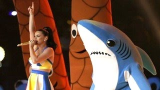 Katy Perry Super Bowl Halftime Show 2015 Was Superb – Did She Diss Taylor Swift? Check Out