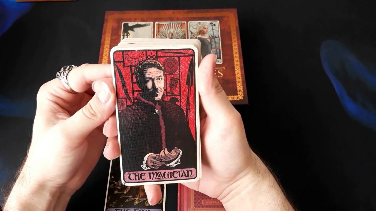 Игра в карты таро как играть с именинами казино