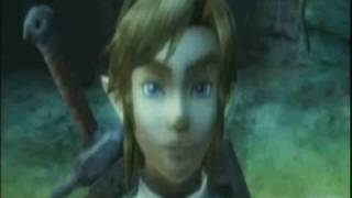 The Legend of Zelda: Kawaita Sakebi; ShadyVox