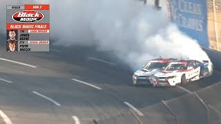 Formula DRIFT Monroe Top 16 Livestream Replay 2019