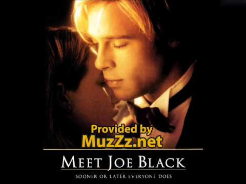 Thomas Newman Whisper of a thrillMeet Joe Black
