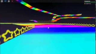 Rainbow Road Mario Kart 64 On Roblox