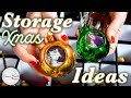 Christmas Decoration Organization Ideas | Storage Ideas