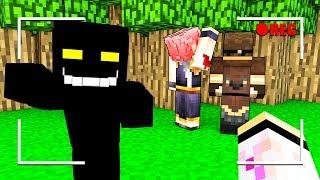L'INTRUSO È ENTRATO NEL VIDEO DI ANNA!! - FailCraft DUE #14