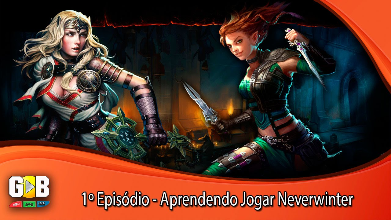 dicas como criar personagem x box pc ou ps4 aprenda jogar neverwinter 2016 portugu s youtube. Black Bedroom Furniture Sets. Home Design Ideas