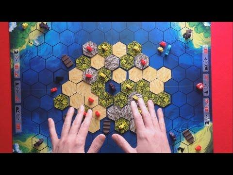 The Island | Cómo se juega