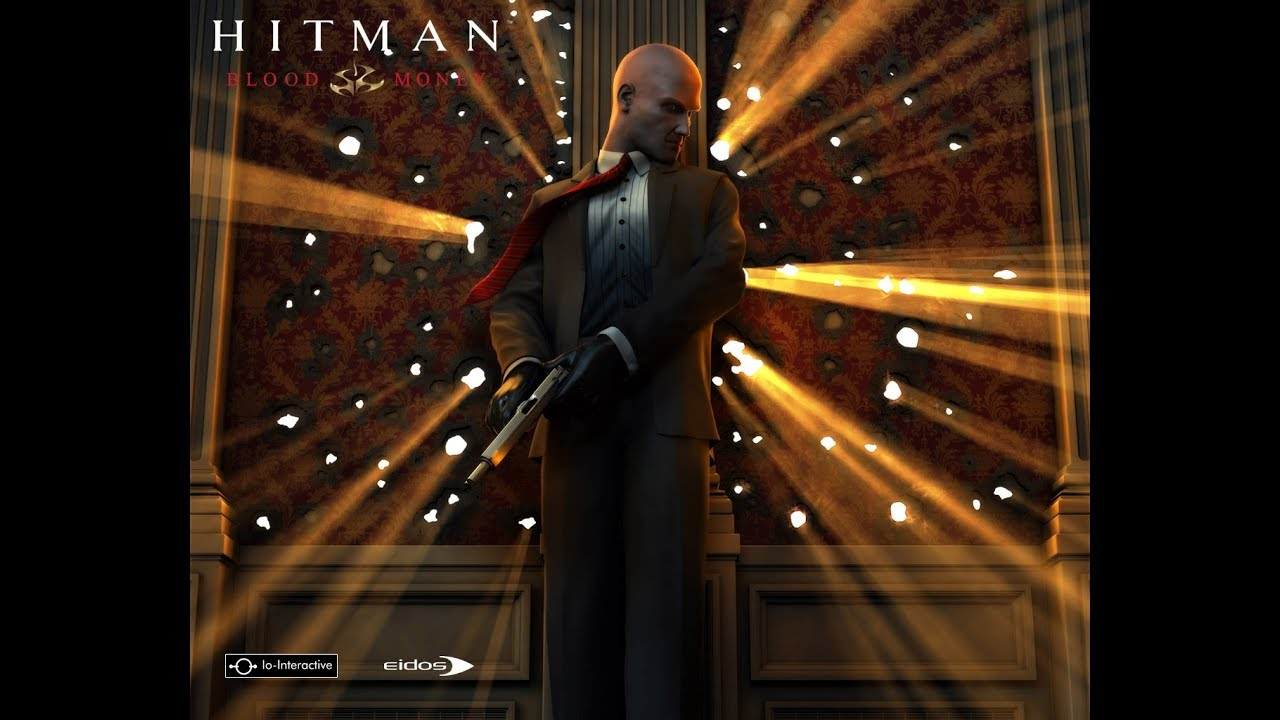Hitman: Blood Money HD a vintage year