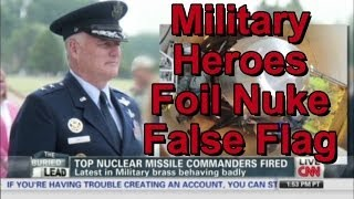 """""""24"""" Style Drama As Three American Heroes Foil False Flag Nuclear Attack On US"""