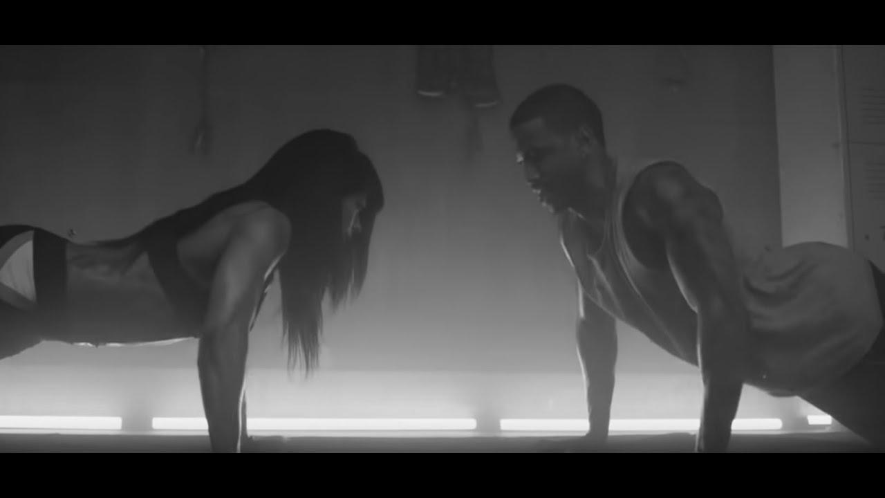 Trey Songz   Na Na [Mankofit Edition]   YouTube