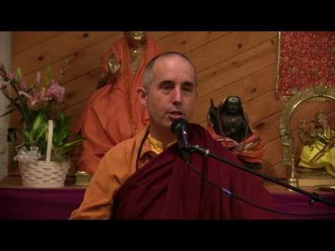 Devotional Chanting and Compassion