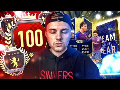 FIFA 19: XL TOTY PACK OPENING + WL ENDSPURT 🔥🔥 Die LETZTE Chance...
