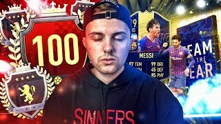 FIFA 19: XL TOTY PACK OPENING + WL ENDSPURT ???????? Die LETZTE Chance...