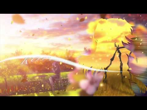 【ENGLISH】Clannad: After Story Op-【Sorachu】