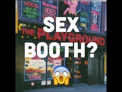 Photo booth sex photos