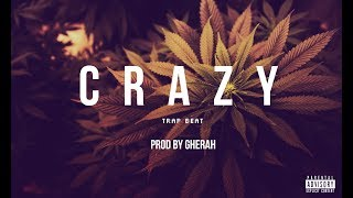 Crazy Trap beat instrumental Dope Hard Trap beat ( Prod. By Gherah)