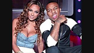 Bow Wow Moves His Fiance Erica Mena In the Basement of Mansion w/ His Momma.