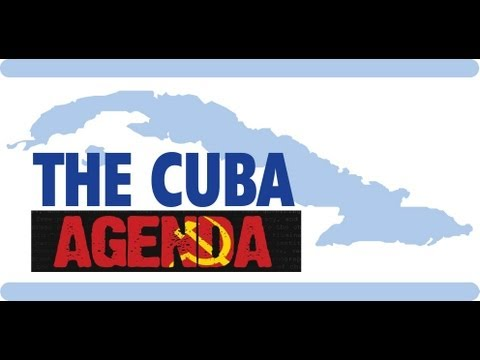 The Cuba Agenda: Myths, lies and propaganda