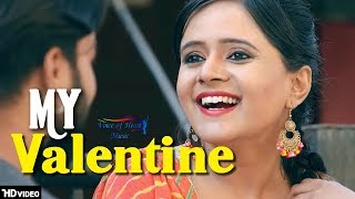 My Valentine   Narpinder Singh, Mohini   Latest Haryanvi Songs Haryanavi 2018   VOHM
