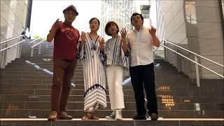 新企画!サーカス公式YOUTUBEチャンネルにて『POP STEP 街ハモ』がスタ...