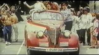 Смотреть клип Вика Цыганова - Денежки