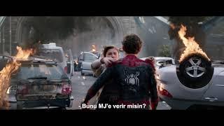 Örümcek-Adam: Evden Uzakta filmi izle hd hd