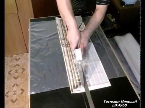 Производство пакетов ПВД. Мешки из полиэтилена. ИвановоПак. - YouTube