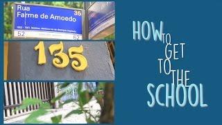 How to Get to Caminhos Language Centre in Rio de Janeiro