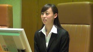 平成28年司法試験合格者インタビュー(中央大学法科大学院)