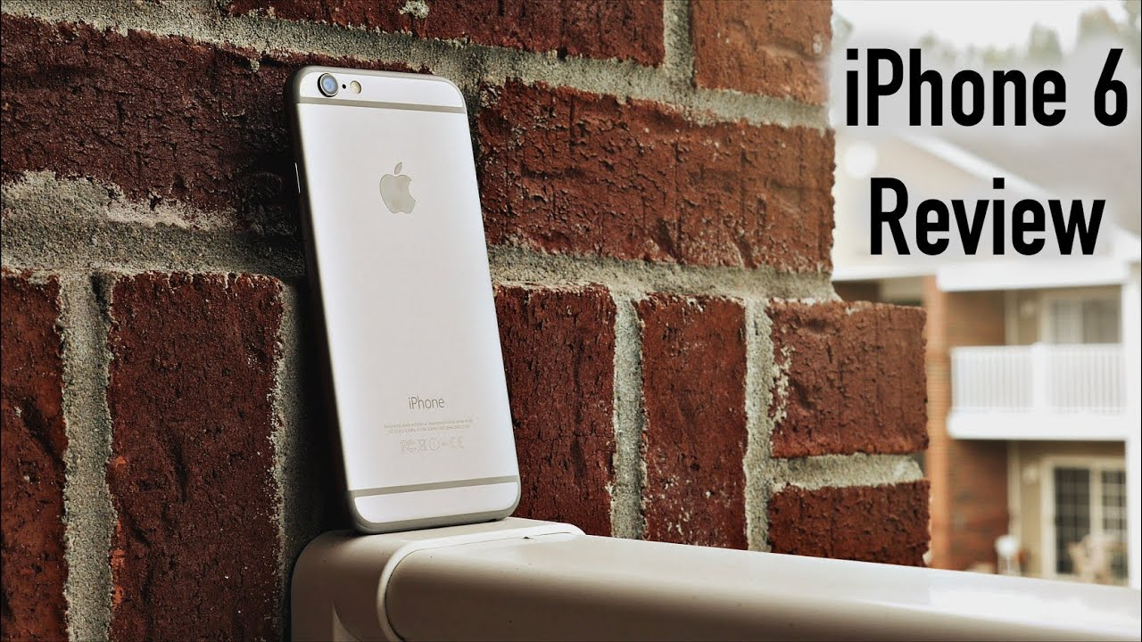 reviews on iphone 6 apple iphone 6 review 16026