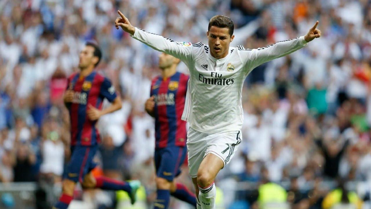 COPPA DEL RE 2014/ Video, Barcellona-Real Madrid (1-2 ...