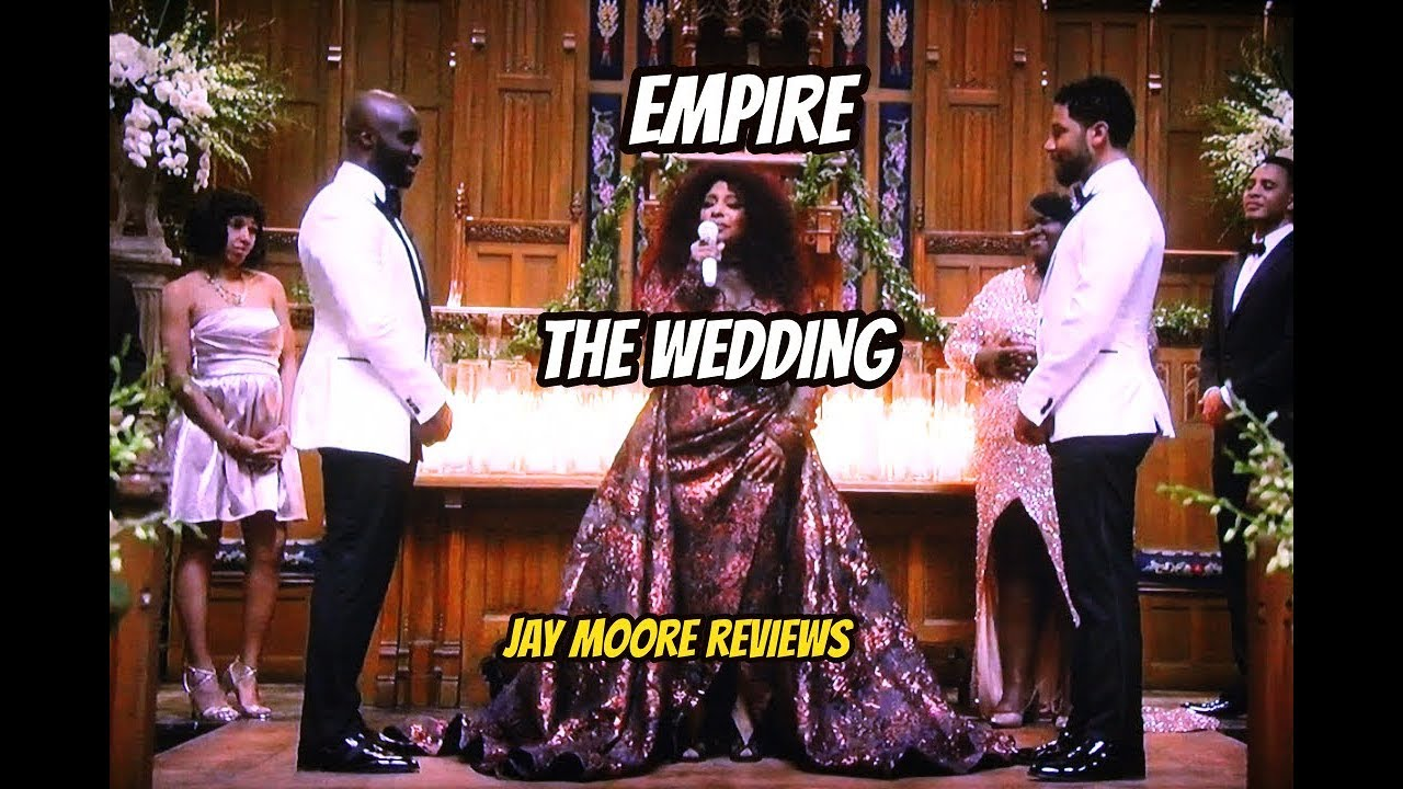"""Download Empire """"The Wedding"""" season 5 episode 16 recap"""