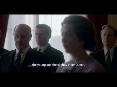 The Crown Season 3 Ep 01 -Opening Scene (WITH SOUND )