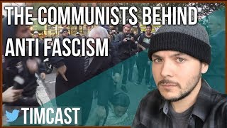 THE TRUTH ABOUT THE ANTIFA APOCALYPSE