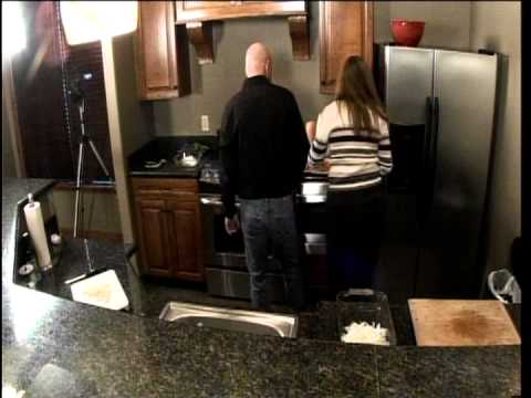 OKLAHOMA HEALTHY COOKING WITH TANIS GLENN & ALLEN AMOS  PILOT